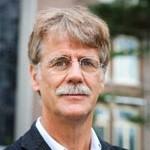 Wouter van Ewijk, voormalig lid Raad van Bestuur VUmc