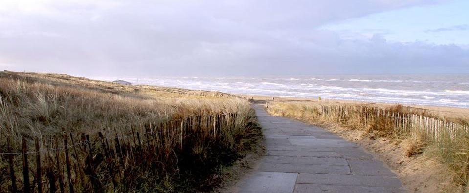 De seminars vinden altijd plaats op de prachtige locatie Noordwijk aan Zee