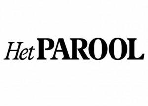 logo het Parool