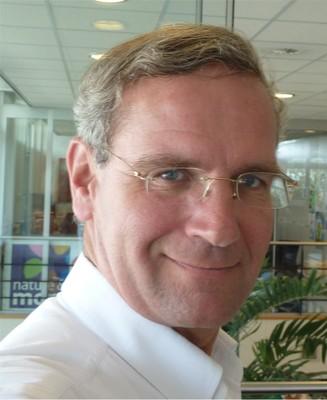 Volkert Engelsman, Directeur eigenaar Eosta