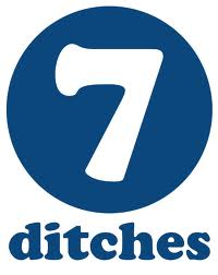 7 ditches